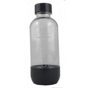Bottiglia per Gasatore da Tavolo da 1 L Gas Up DM 174 CE